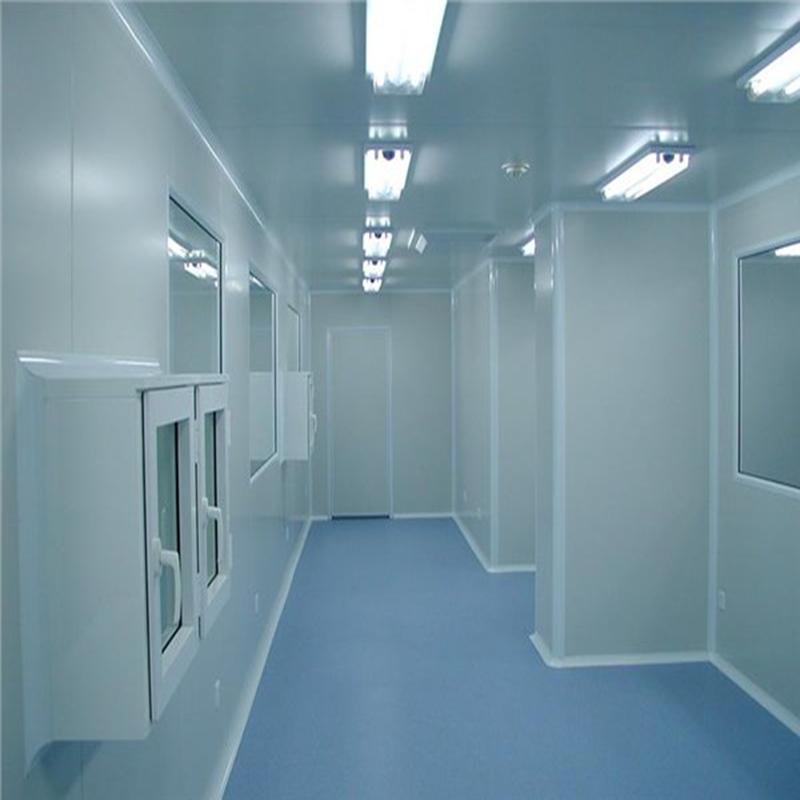 生物制药车间