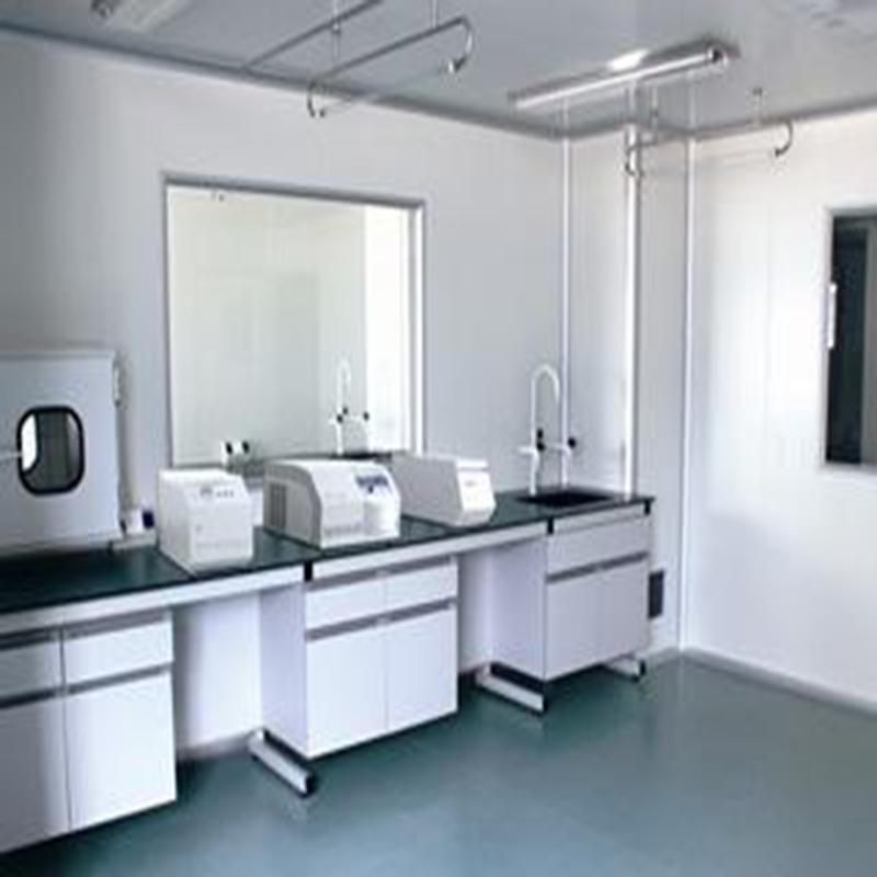阳江市某某医院PCR实验系统建设工程