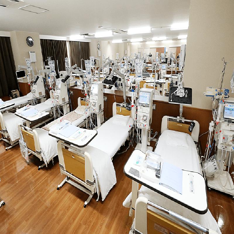 湛江市某某人民医院 血液透析室