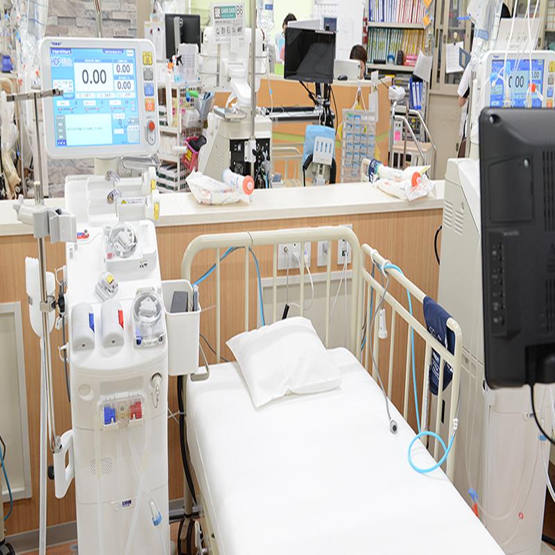 广东某某医院人民医院 血液透析室