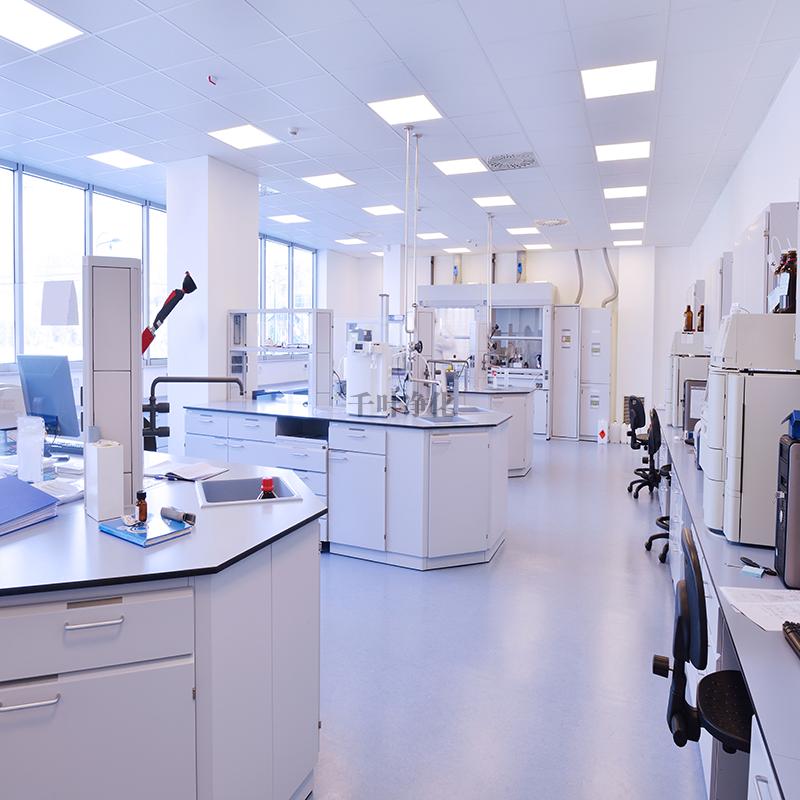 生物实验室整体设计及施工