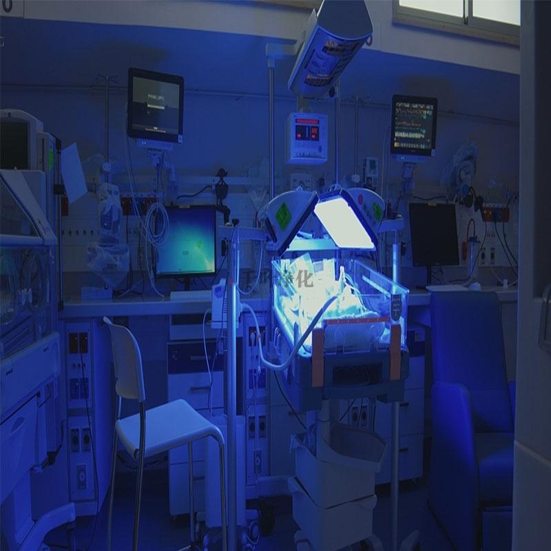 新生儿重症监护病房